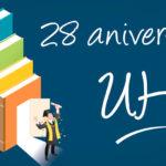 28 años de contribuir con la mejora de la calidad educativa de la Red Escolar Judía y de la sociedad mexicana