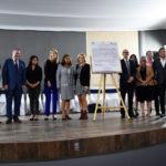 La Universidad Hebraica y el Sistema Municipal DIF Huixquilucan firman convenio para enfrentar juntos la problemática del consumo de sustancias psicoactivas