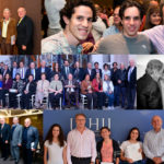 La historia de Amigos de la Universidad Hebraica