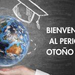 «Confiamos en que a través de la EDUCACIÓN, el mundo será mucho mejor para todos»