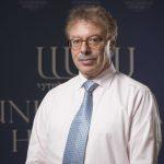 El Dr. Daniel Fainstein, Decano y profesor de Estudios Judaicos de la UH, fue nombrado representante en el Foro Interreligioso del G20
