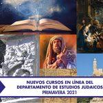 El universo judaico y sus laberintos: senderos en historia, textos, espiritualidad y arte