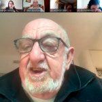 Padres de familia e instituciones, principales aliados de los docentes para fomentar la educación judía en los niños