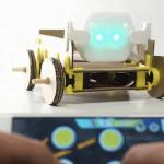 Desarrollando nuevas experiencias de aprendizaje a través de robots
