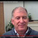 Videoconferencia magistral de Rabi Dr. Donniel Hartman