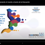 Foro virtual «29 años mejorando el mundo a través de la Educación»