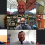 El Seminario Rabínico Latinoamericano y la Universidad Hebraica de México se asocian para ofrecer formación en conjunto
