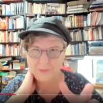 Ponencia magistral con la Mtra. Ethel BarylkaII Seminario Internacional: Desafíos de la educación judía en nuestros tiempos: visiones, retos y perspectivas