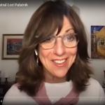 Ponencia magistral con Lori Palatnik