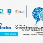 Primer Coloquio Internacional de Hebreo «Empoderando el hebreo: de lengua materna a lengua transnacional»