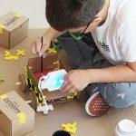 Aprendiendo con robots: la educación y su futuro tecnológico